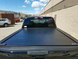The Retraxone Mx Retractable Truck Bed Cover Is Part Our Polycarbonate Series