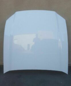 13 14 2013 2014 Ford Mustang Hood Cover Panel Bonnet Shell Oem