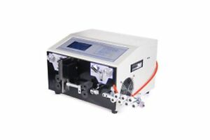 New Swt508 ht2 Computer Sheathed Cable Wire Stripping Cutting Peeling Machine T
