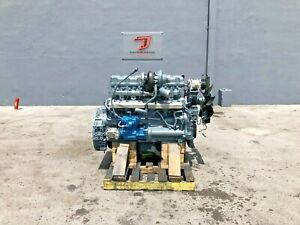 2003 Mack Ai Diesel Engine Serial 3a0689 Family 3mkxh11 9v65