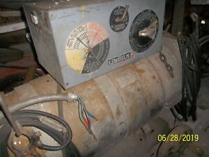 Torpedo Lincoln Arc Welder 300 Three Phase Hook Up