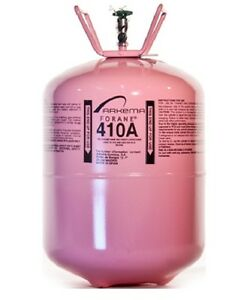 R410a R 410a Refrigerant 25lb Forane New Factory Sealed Local Pick Up Only