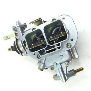 Fajs 32 36dgv Manual Choke Rep Weber Empi Solex Carburetor Carb For Vw Bmw Fiat
