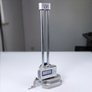 Mitutoyo 192 613 10 Hd 30ax Lcd Digimatic Height Gauge