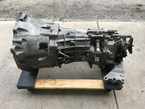 Gm Chevy Camaro Ls1 Ls2 Ls3 Ls6 Ls7 L99 Tr6060 6 Speed Manual Transmission 62k