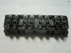 One Gm 1957 1967 Sb Chevy Cylinder Head V8 3876775 283 327 Camaro Chevelle