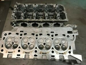 2011 Ford Mustang 302 5 0 Heads And Cams