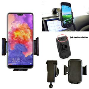 360 Degree Car Dashboard Mount Cell Phone Holder For Samsung Galaxy Prime J7