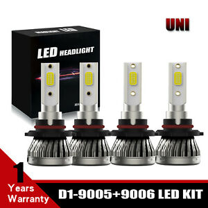 9005 Led High Beam In Stock | Replacement Auto Auto Parts