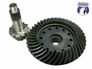 Yukon Replacement Ring Pinion Gear Set For Dana S110 In A 4 30 Ratio