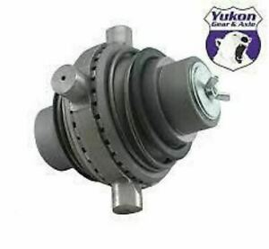 Yukon Grizzly Locker For Gm 10 5 14 Bolt Truck With 30 Spline Axles yglgm14t 30