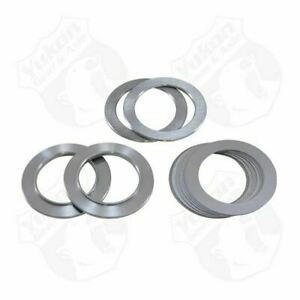Super Carrier Shim Kit For Ford 8 8 Gm 12 Bolt Car Truck 8 6 Vette