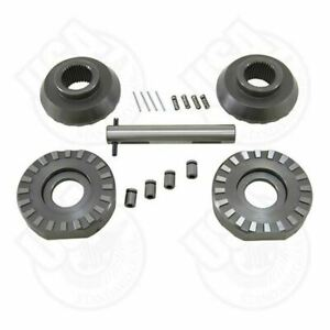 Spartan Locker Dana 60 Diff W 35 Spline Axles Inc Heavy duty Cross Pin Shaft