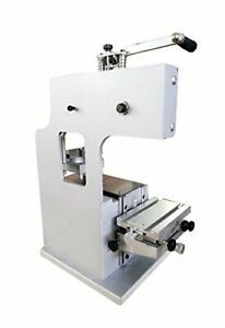 1 Color Pad Printing Machine With 2 76 Oil Cup new