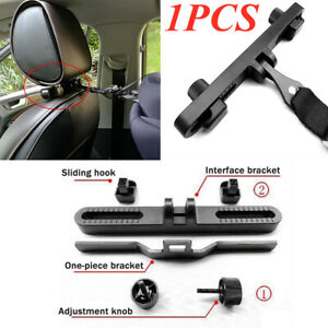 1 isofix Latch Connector Guide Bracket Holder For Car Children Safety Seat Belts