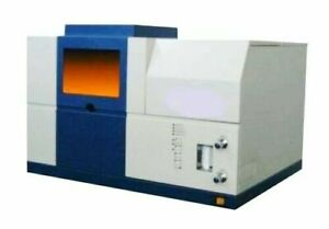 Atomic Absorption Spectrophotometer Medical Lab Equipment