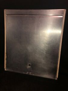 Oem Hobart Am 14 Dishwasher Ss Door Lh 00 119006 00002 Our 4