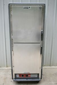Metro C5 Mobile Food Warming Cabinet