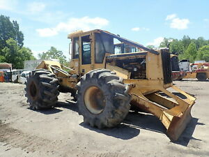 Skidder In Stock | JM Builder Supply and Equipment Resources