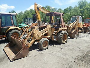 Backhoe   MCS Industrial Solutions and Online Business Product
