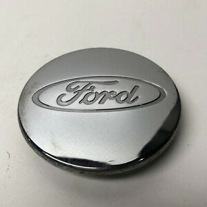 Wheel Center Cap Fits 2000 2011 Ford Focus 15 Rim Oem 2 75 Diameter W Logo