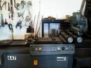 Trennjaeger Vc 326 a Cold Saw