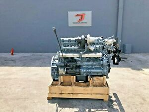 2003 Mack Ai Diesel Engine Serial 3e0852 Family 3mkxh11 9v65