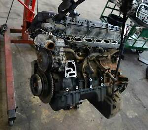 1996 1999 Bmw E36 M3 M S52 3 2l 6 Cyl Engine Assembly Longblock Oem