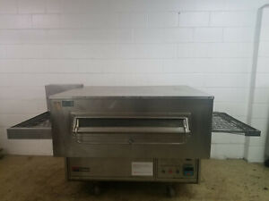 Middleby Marshall Ps360s Pacesetter Conveyor Pizza Oven 240v 3ph Nat Gas Tested