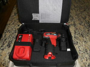 Exceptional Snap On Cts661 1 4 Impact Driver Set