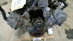 Engine 06 07 08 Ford Explorer 4 6l Vin 8 8th Digit 3v 836843