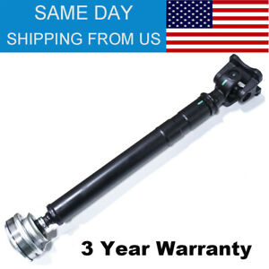 Complete Front Drive Shaft Assembly For Dodge Dakota 4x4 4wd 26 52105981ac