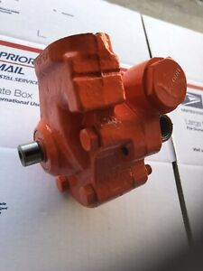 Ford 601 800 801 900 901 2000 4000 Tractor Eaton Power Steering Pump