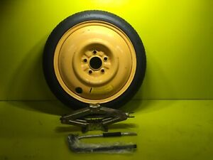 2012 2016 Mazda 5 Compact Spare Tire With Jack Kit 16 Inch