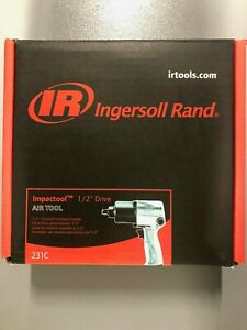 Ingersoll Rand 231c 1 2 Impact Wrench