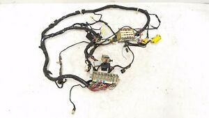 Jeep Wrangler Tj Under Dash Fuse Box Wiring Harness 1999 Soft Top 9 98 99o