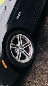 18 Bmw Oem Factory Stock Rims 5x120