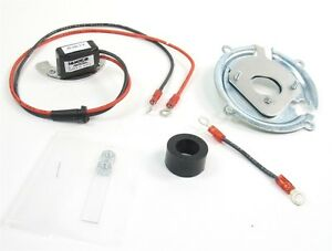 Chevy Corvair 140 145 164 6 Cylinder Electronic Ignition Conversion Kit