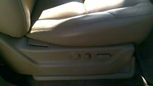 2010 2011 Cadillac Escalade Passenger Rh Cashmere Leather Front Bucket Seat