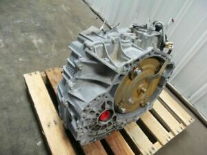 Automatic Transmission Fwd Fits 10 Acadia 435128