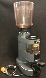 La Cimbali Model Md 65 Coffee Grinder Single Phase 120v 300w