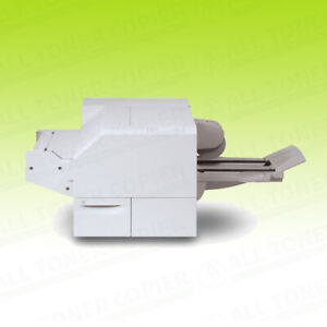 Xerox X700 Square Fold Trimmer Module Tlx For C60 C70 J75 550 560 570 V80