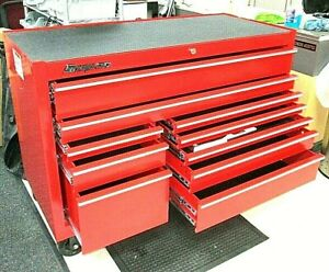 Snap On Snap on Tools Classic 78 Bottom Box Kra2422pbo Pick Up Only