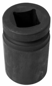 Genuine Laser Tools 4695 Deep Impact Socket 55mm 1 Drive Chrome Molybdenum