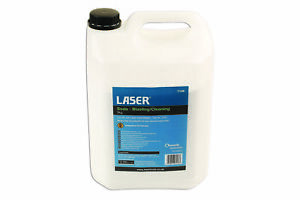 Laser Tools 7138 Soda Blasting Cleaning 5kg