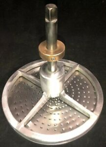 Genuine Hobart Pelican Head Attachment 50000 W Grater Hub Size 12 Our 18