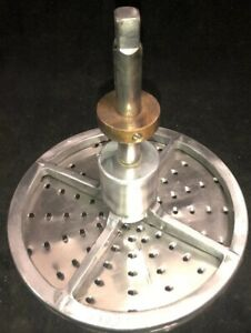 Genuine Hobart Pelican Head Attachment 50000 W Grater Hub Size 12 Our 19