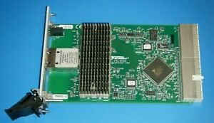Ni Pxi 8335 Mxi 3 Isolated Communications Module National Instruments tested