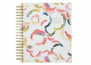 Kelly Ventura For Blue Sky 2019 2020 Academic Year Daily Monthly Planner Hard