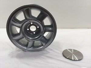 1979 93 Mustang Silver Left Hand 93 Cobra Wheel 17x8 5